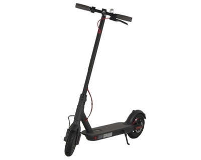 M3 Electric Scooter Fold-n-Carry Design, Ultra-Lightweight Adult Electric Scooter With APP