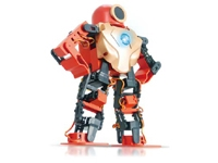 Thunder Tiger RoboHero Robotix Kit