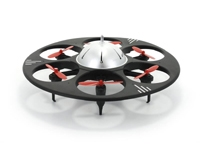 UDI/RC Voyager 6 HD Drone