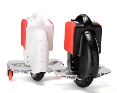 Electric Self Balancing Unicycle with Bluetooth Speaker