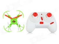 Lightning Bird mini quadcopter RTF