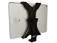 Universal Tablet Clamp Holder