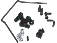 XRAY 303400 Anti-Roll Bar Rear 2mm (set)