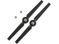 Propellers Blade A, Clockwise (2): Q500 4K (YUNQ4K115A)