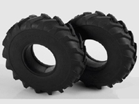 "RC4WD Mud Basher 1.9"" Scale Tractor Tires Z-T0115"