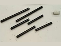Yokomo ZR-009 for YR-F Series Suspension Arm Hinge Pin Set