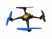 Nihui U807c HD Camera Drone Black