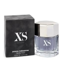Xs Cologne By  PACO RABANNE  FOR MEN