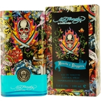 Ed Hardy Hearts & Daggers Cologne By  CHRISTIAN AUDIGIER  FOR MEN