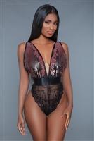 2012 Estella Bodysuit