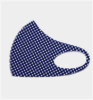 DOT PATTERN PRINT MASK