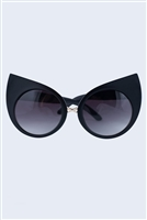 LADY CAT EYE SUNGLASSES