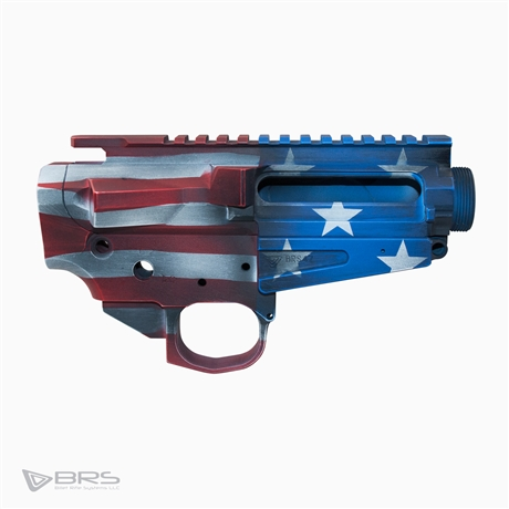 BRS47 AMERICAN FLAG MATCHED SET