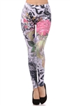 Ed HARDY (INSPIRED) Leggings