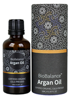 BioBalance Argan Oil