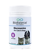 BioBalance Glucosamine for Cats & Dogs