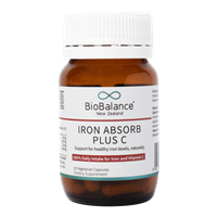 BioBalance Iron Absorb Plus C