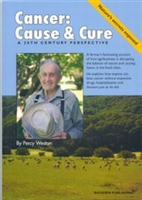 Cancer: Cause & Cure - Percy Weston