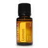 Lemon Oil 15ml