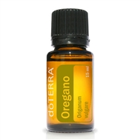 Oregano Oil 15ml