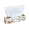 EcoBags Compostable Sandwich Bags