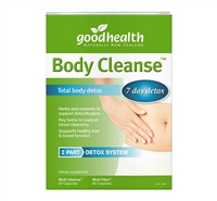 Good Health Body cleanse