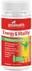 Good Health Energy & Vitality 60 caps