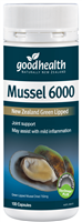 Good Health Mussel 6,000