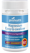 Good Health Magnesium Easy-to-swallow
