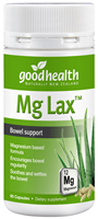 Good Health MG Lax