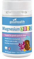 Good Health Magnesium Kids