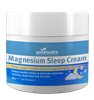 Good Health Magnesium and Lavender Sleep Cream