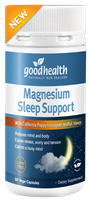 Good Health Magnesium Sleep Support