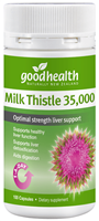 Good Health Milk Thistle 35000