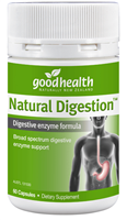 Good Health Natural Digestion