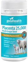 Good Health Placenta 25,000
