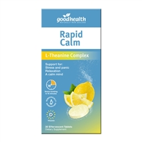 Good Health Rapid Calm