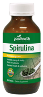 Good Health Spirulina