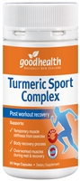 Good Health Turmeric Sports Complex