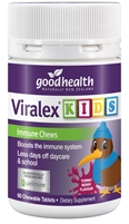 Good Health Viralex Kids Immune Chews