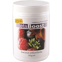 Percys powder Beta Boost