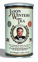Sir Jason Winters Tea - Bulk Chaparral