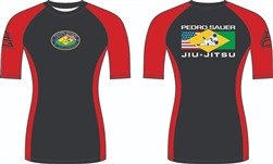 Women's Short Sleeve PS Rash Guard