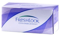 Frequency Colorblends Contact Lenses from MD Optix