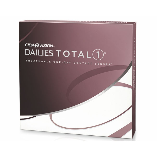 4ff1a750bd7 Focus DAILIES Total 1 contact lenses