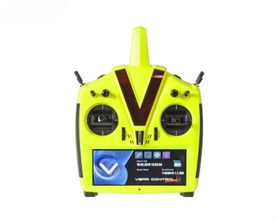 Vbar Control Touch - Yellow - PREORDER!