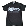 BK T-Shirt Black (New)