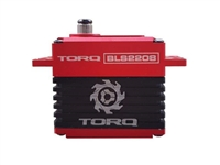 TORQ BLS2208 Full Size HV Brushless Cyclic Servo
