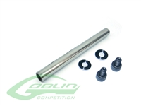 High Strength Steel Spindle Shaft - Goblin Urukay Carbon