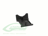 Plastic Tail Servo Support - Goblin 380/420